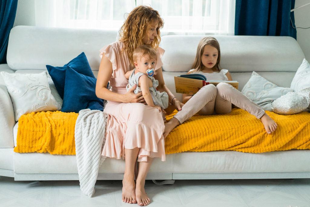 Pautas para la Estimulación del lenguaje en casa